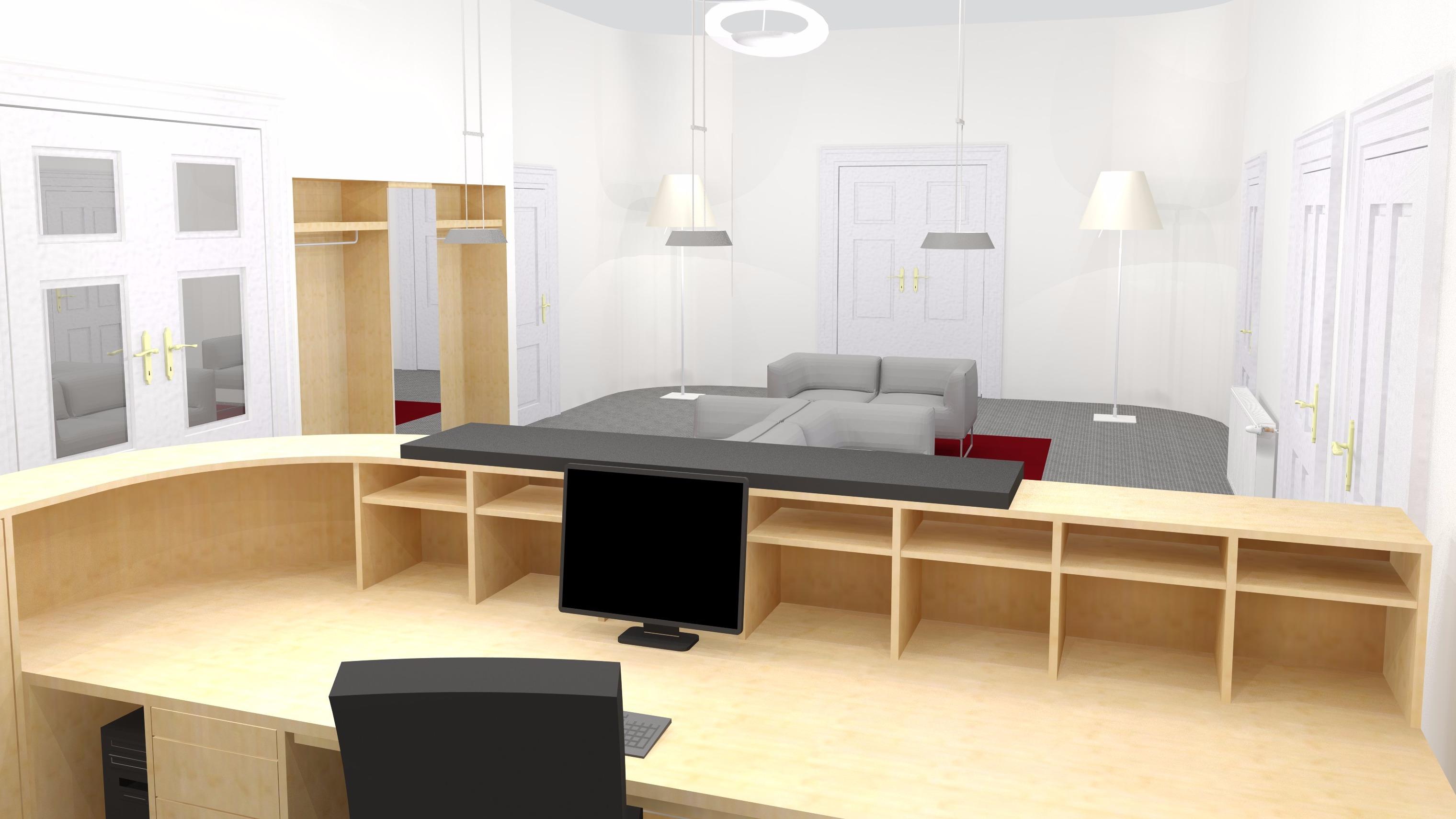 Architekturbüro Mehring GbR   Innenarchitektur